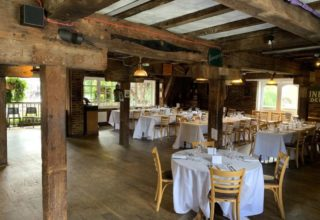 The Dickens Inn Corporate Dining, The Pickwick Room