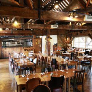 The Dickens Inn, The Grill Restaurant