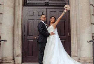 Sofitel London St James Wedding Venue, Entrance