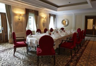 The Royal Horseguards Hotel & One Whitehall Place, The Terrace Room