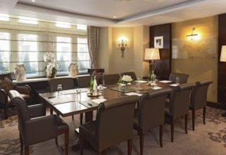 The Royal Horseguards Hotel & One Whitehall Place, Executive Boardroom