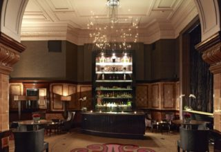 The Royal Horseguards Hotel & One Whitehall Place, Churchill's Bar