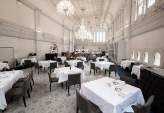 The Tea Room QVB Networking Dinner, The Ballroom