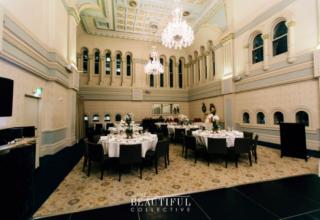 The Tea Room QVB Corporate Dinner, The Ballroom