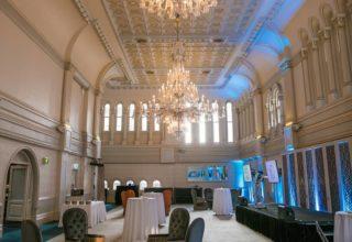 The Tea Room QVB Corporate Event, The Ballroom