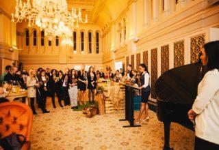 The Tea Room Corporate Events, The Ballroom