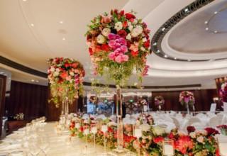 Park Hyatt Melbourne Indoor Wedding Venue Large Ballroom