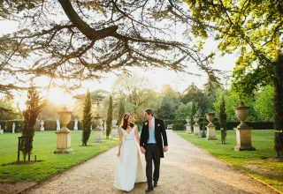 Chiswick House & Gardens, Grounds, Photography by Tarah Coonan