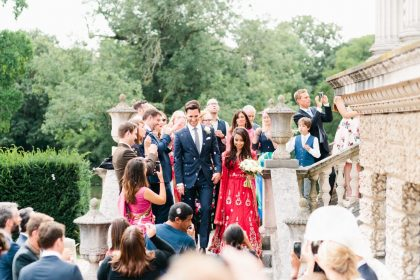 Chiswick House & Gardens Wedding Venue, Grounds