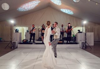 Chiswick House & Gardens Wedding Venue, The Burlington Pavilion