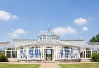 Chiswick House & Gardens Wedding Venue, Conservatory