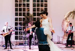 Kew Gardens Wedding Venue, Orangery, Photography by Michael Maurer
