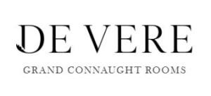 De Vere Grand Connaught Rooms Logo