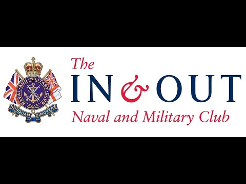 The In & Out Naval and Military Club