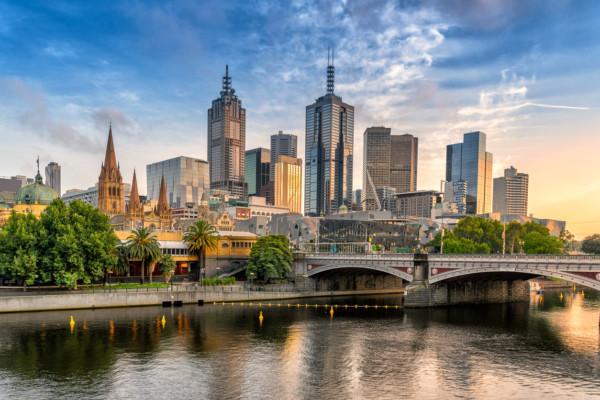 Find Melbourne Event Venues on Venue Crew