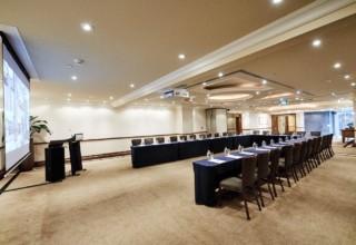 The Langham Melbourne, Corporate Event Venue, Swanston Room II
