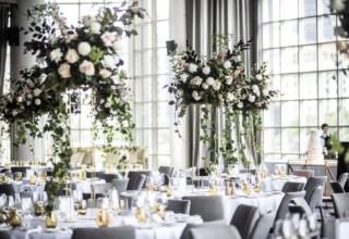 Metropolis Events Luxury Wedding Reception Venue Melbourne