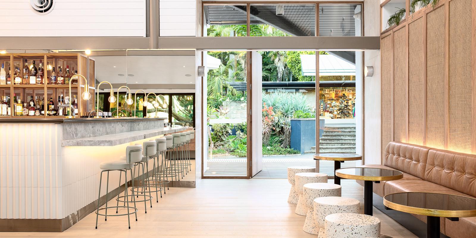 Botanic House Social Venue, Whole Venue