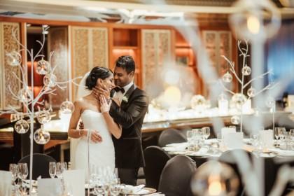Park Hyatt Melbourne Wedding Venue, Ballroom