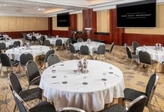 Park Hyatt Melbourne Corporate Dinner, The Fairmont Room
