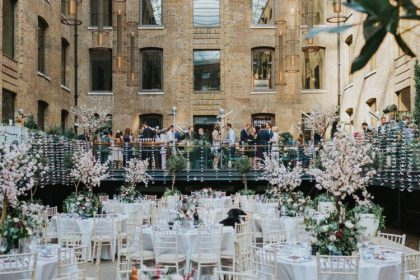 7 Signs a Venue Is a Good Fit for the Event You're Planning