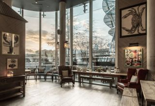 Private Dining Spaces The Oyster Shed 1