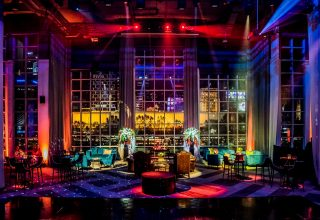 Metropolis Events Private Function, Panorama Room