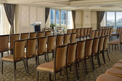 The Langham Melbourne Corporate Conference, Alto-Meeting Room