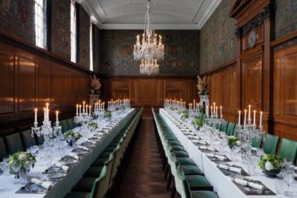 The Ned Members' Club Wedding Venue London