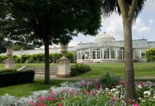 Chiswick House & Gardens Summer Walks, Gardens East