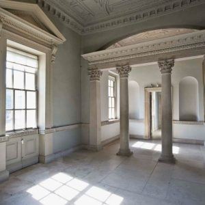 Chiswick House & Gardens Networking Event, State Rooms