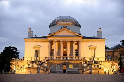Chiswick House & Gardens Corporate Venue, Grounds