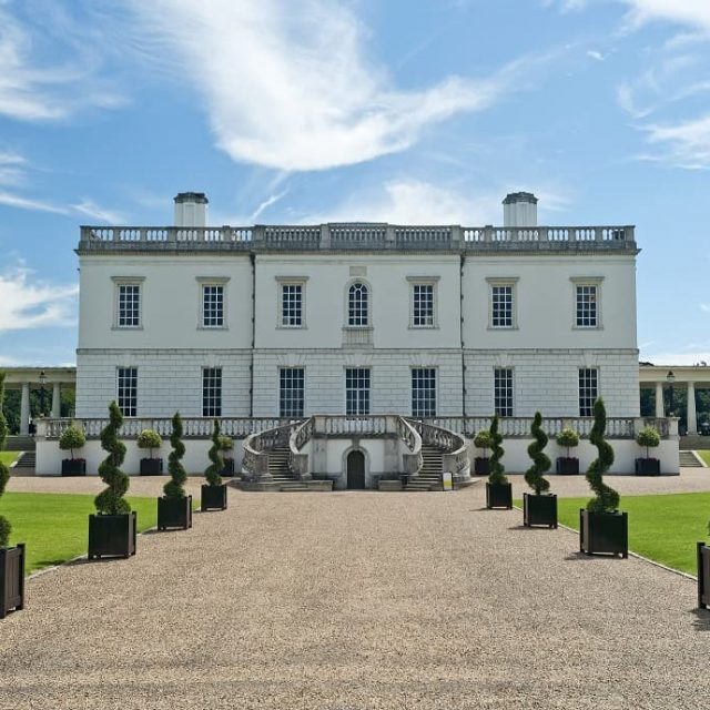 Queen's House Greenwich Corporate Venue, Outside