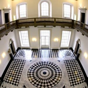 Queen's House Corporate Venue, Great Hall