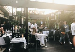 Century Club London