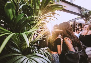 Century Club London Social Scene Rooftop Bar