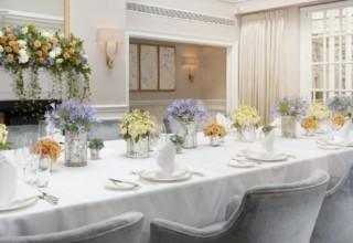 The Landmark London Hotel, Tower Suite