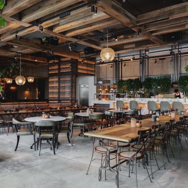 Restaurant Venues