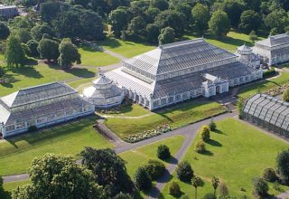 Kew Gardens Corporate Venue, The Princess of Wales Conservatory
