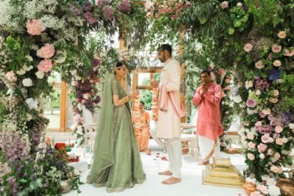 Kew Gardens Wedding Venue, Nash Conservatory, Photography by Zohaib Ali.j1pg