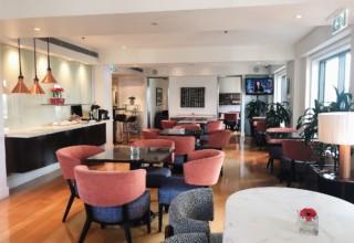 Jamison Club Lounge