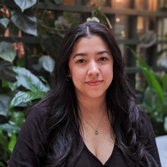 Veronica Delgado