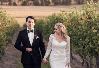 Yarra Valley Winery Wedding Lost in Love Photography