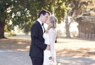 Bride and Groom Lost in Love Photography