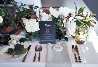 Levantine Hill Wedding Venue Lost in Love Photography Dinner