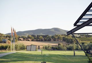 Levantine Hill Winery Event Venue Photo by Lost in Love Photography