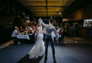 Levantine Hill Wedding Venue, Whole Venue