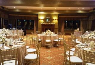 Chateau Yering Hotel, The Oak Room
