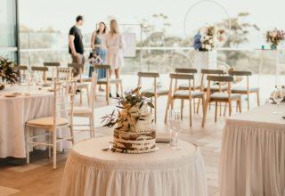 Taronga Zoo Sydney Weddings Events, Photo by Stef J Banic @stefjbanicphoto 1-min