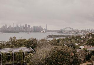 Taronga Zoo Sydney Weddings Events, Photo by Stef J Banic @stefjbanicphoto 3-min